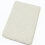 closeout plush solid color bath rug on sale