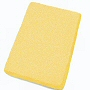 closeout plush solid color bath rug on sale